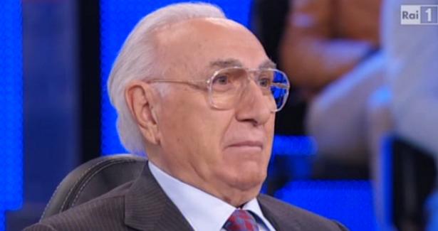Preoccupazione per Pippo Baudo malato salta Sanremo 2017: domenica si canta con l'Arena