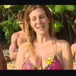 Paola Caruso super hot all'Isola dei famosi spagnola ma rischia già di essere eliminata