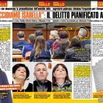 Omicidio Isabella Noventa ultime notizie: in attesa della sentenza arrivano nuovi indizi di colpevolezza