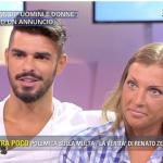 Tara Gabrieletto e Cristian Gallella hanno un annuncio fa dare: una nuova vita inizia da Roma