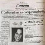 Angela Celentano ultime notizie: ritrovata Celeste Ruiz il dna svela la verità