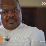 Padre Graziano intervista a Quarto Grado: la sua vita agli arresti domiciliari