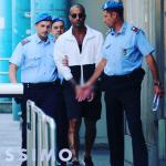Silvia Provvedi ospite a Verissimo preoccupata per Fabrizio Corona