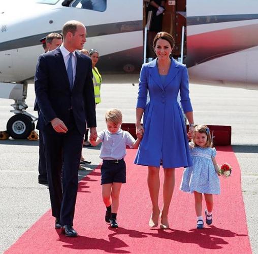 Kate Middleton, decisione importante sul parto del terzo royal baby (Foto)