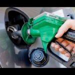 Benzina e Diesel: prezzi in rialzo per il ponte Ognissanti