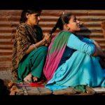 aggredite 200 donne in india dalla gang taglia trecce