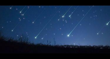 meteore orionidi, quando ammirarle