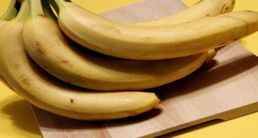 arriva dal giappone la dieta delle banane