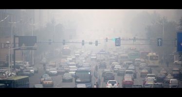 allarme smog nelle regioni del nord