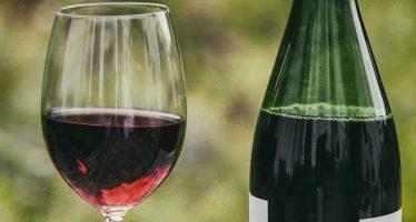 allarme alimentare per il vino