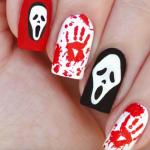 Halloween 2017, le nail art per essere al top (FOTO)