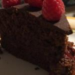 Marco Bianchi ricette dolci: la torta sacher dalle ricette della salute
