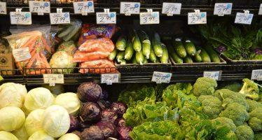 nuova tassa per i sacchetti di frutta e verdura