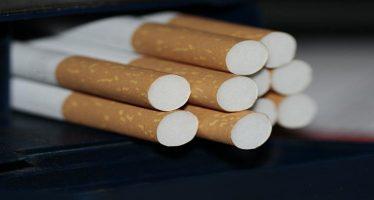 nuova tassa su sigarette
