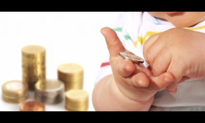 bonus bebè dimezzato a 40 euro al mese