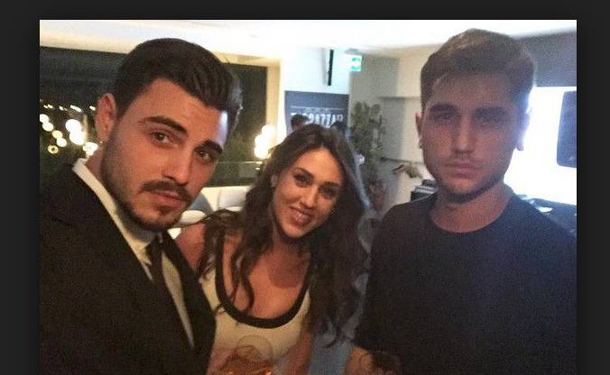 Francesco Monte non vuole incontrare Cecilia, ha smesso di seguire i Rodriguez su Instagram (Foto)