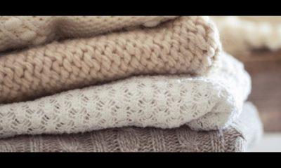 prendersi cura dei capi di lana