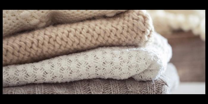 Come prendersi cura dei capi in lana Soluzioni di Casa