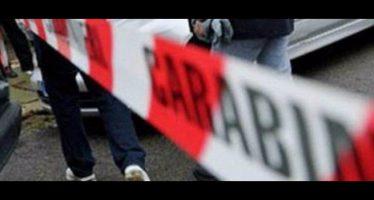 budrio donna trovata morta dal marito