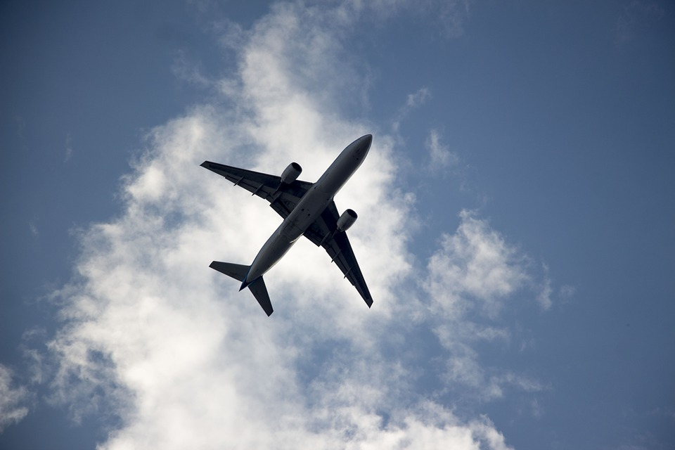 offerte sui voli aerei durante il black friday