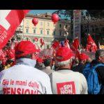 pensioni anticipate, la risposta della cgil