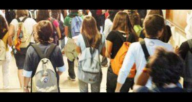 uscita scuole medie, studenti usciranno in modo autonomo