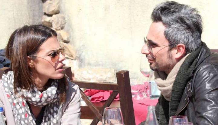 Il marito di Bianca Guaccero dice la verità sulla fine del matrimonio, non c'è crisi ma rottura (Foto)