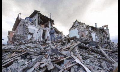 ultime notizie sul terremoto iraq e iran