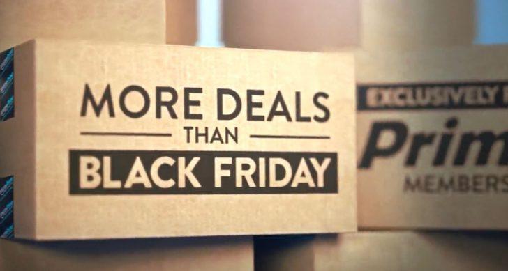 677123462131aa Amazon Black Friday: caccia alle offerte migliori è partita, come trovare i  doppi sconti | Ultime Notizie Flash