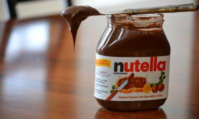 la nutella cambia ricetta, ma il web si infuria