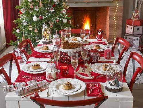 Decorazioni Natalizie In Inglese.Idee Decorazioni Natale 2017 Tradizionali Natale All Inglese Con Maison Du Monde Foto Ultime Notizie Flash