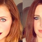 Riga al centro o laterale dei capelli per fare dei selfie perfetti: i consigli di Clio Makeup (FOTO)