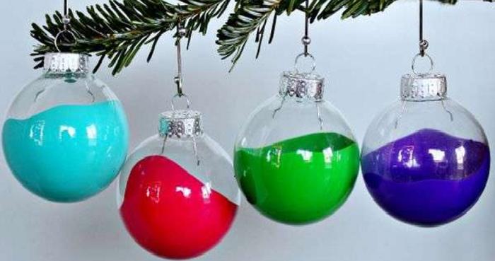 Come Realizzare Palline Di Natale Con Foto.Natale 2017 Con I Bambini Come Realizzare Delle Bellissime