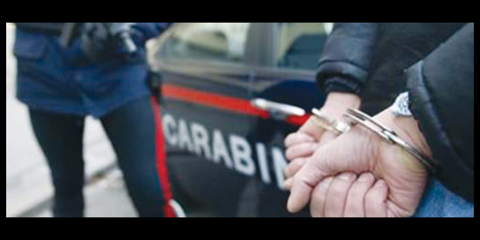 in calabria 50 arresti per ndrangheta