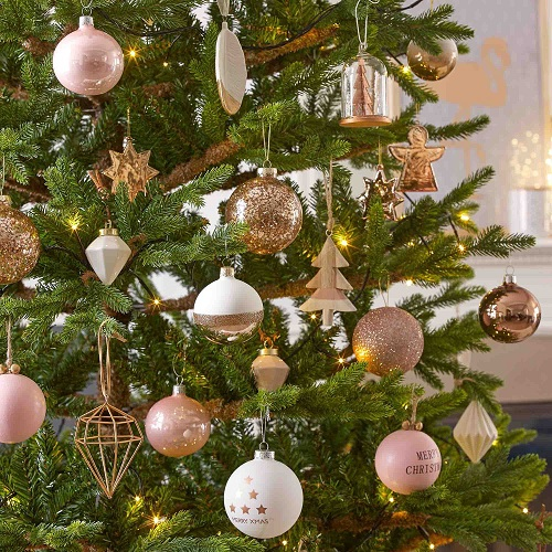 Decorazioni Natalizie Maison Du Monde.Idee Decorazioni Natale 2017 Al Tra Amiche Con Maison Du