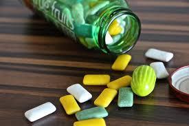chewing gum allo xilitolo benefici denti