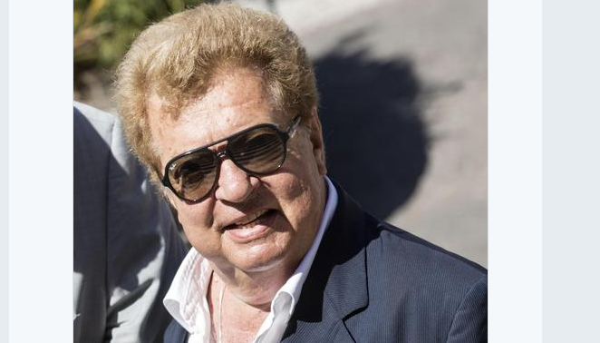 Vittorio Cecchi Gori ultime notizie, ricoverato in ospedale: sarebbe grave