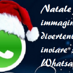 Immagini Natalizie Umoristiche.Natale 2017 I Video Piu Divertenti Da Inviare Su Whatsapp Ultime