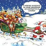 Immagini Divertenti Di Natale Per Whatsapp.Natale 2017 Le Immagini Divertenti Da Inviare Su Whatsapp Foto