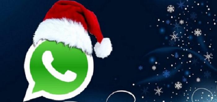 Auguri Di Natale Animati Da Inviare Via Mail.Natale 2017 I Video Piu Belli Da Inviare Su Whatsapp Per
