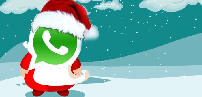 Auguri Di Natale Video Gratis.Natale 2017 I Video Piu Divertenti Da Inviare Su Whatsapp