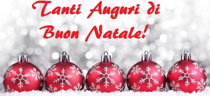 Frasi Natale Belle.Natale 2017 Le Frasi Di Auguri Piu Belle Da Dedicare A