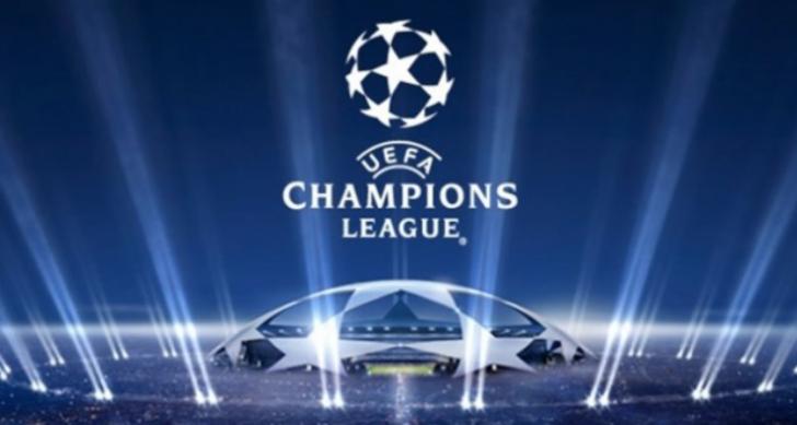 Calendario Champions Ottavi.Ottavi Di Champions League Tutte Le Partite In Calendario