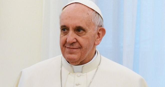 papa francesco vuole cambiare il padre nostro
