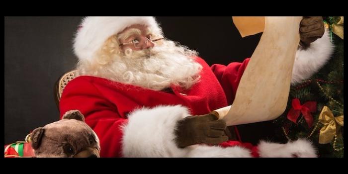 Immagini Natale Email.Babbo Natale Come Contattarlo L Indirizzo L Email Il Contatto