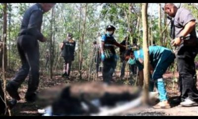 thailandia, italiano ucciso, arrestati assassini
