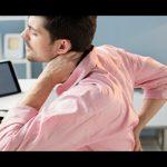 rimedi contro il mal di schiena da ufficio