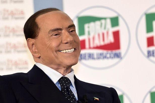 i punti principali del programma forza italia elezioni 2018