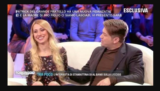 Lea Michele incontri whosdatedchi