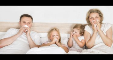 rimedi della nonna per le influenze
